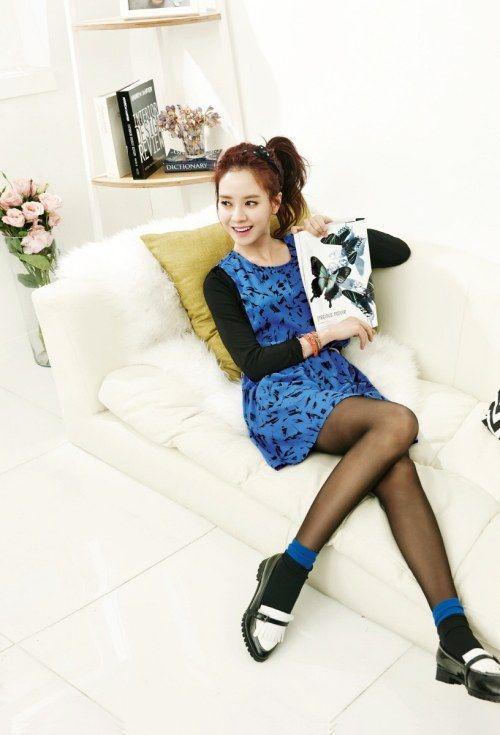 Song Ji Hyo 송지효