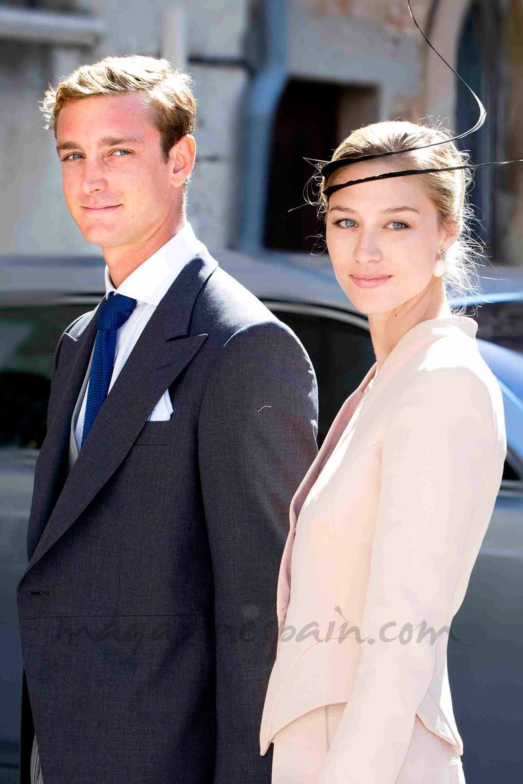 Early Life And Education Of Career Of Beatrice Borromeo