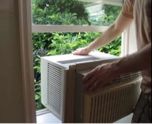 What Is A Window Mounted Air Conditioner Installation Hvac How