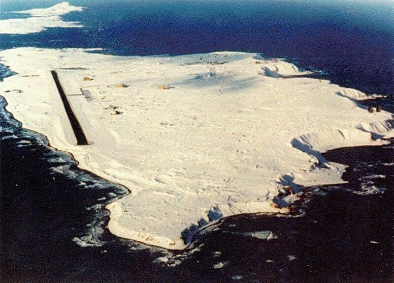[1536x2048] Fort Abercrombie, Kodiak Island, Alaska OC