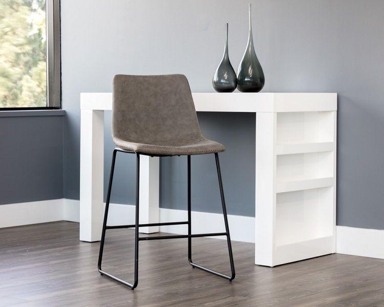 Cal Counter Stool Avenue Design High End Furniture In Montrea Counter Stools Stool Bar Stools