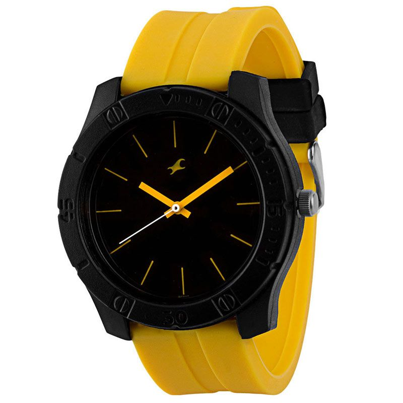 ccbcc957fc VirginMango Offers you to Buy fastrack watches at best price.FASTRACK  3062PP16 ANALOGUE WATCH is avaialble at only Rs. 650/- Almost watches sold  out Hurry ...
