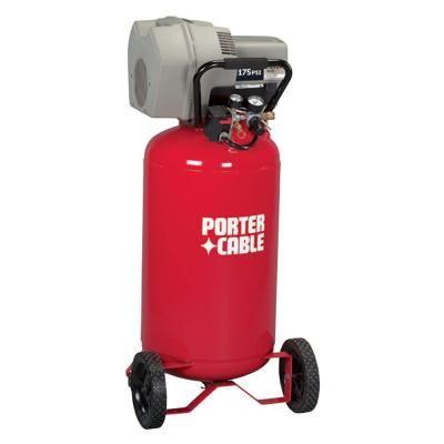 Porter Cable 25 Gallon Compressor Porter Cable Porter Cable Air Compressor Air Compressor