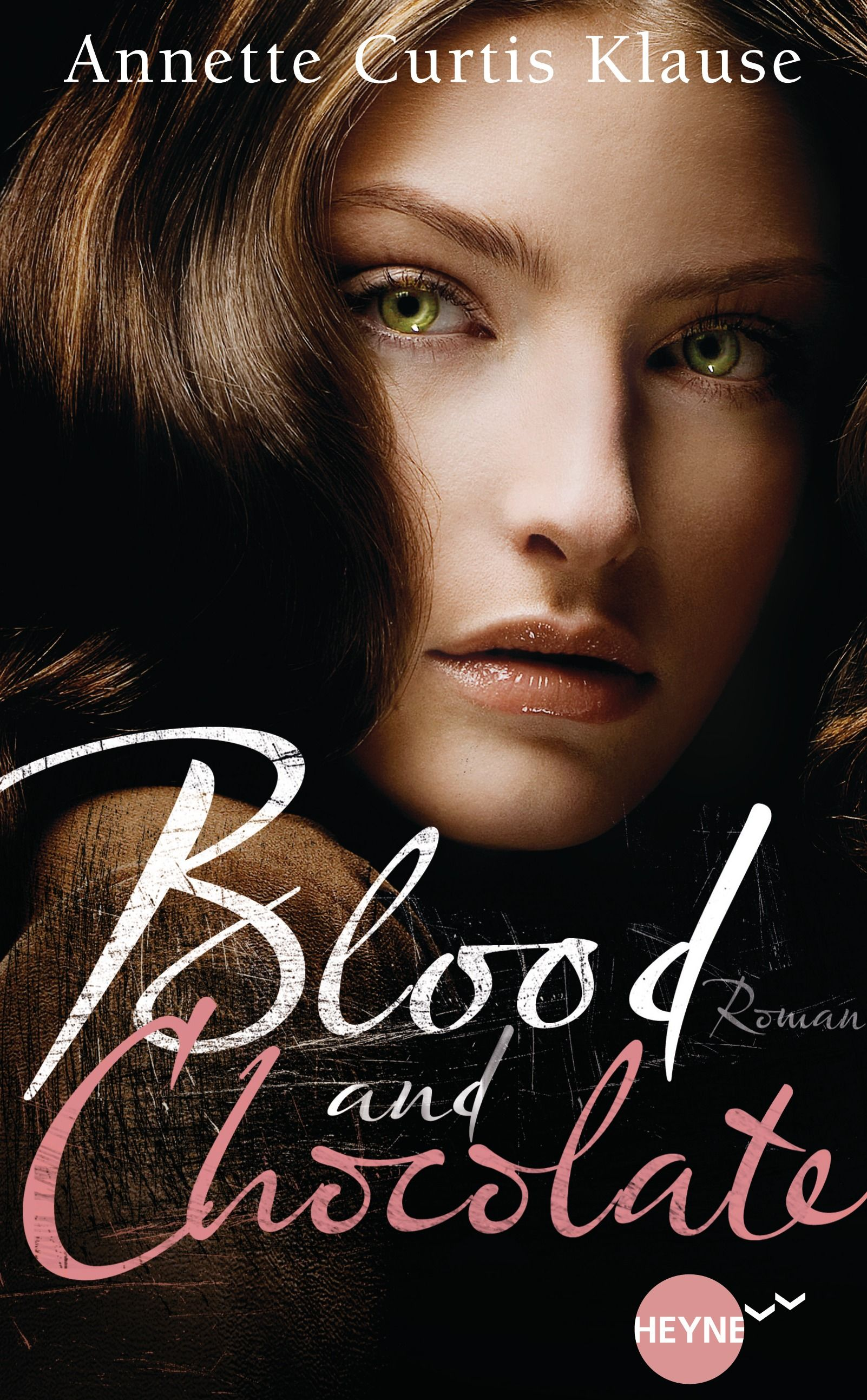 German: Blood and Chocolate by Annette Curtis Klause | Foreign ...