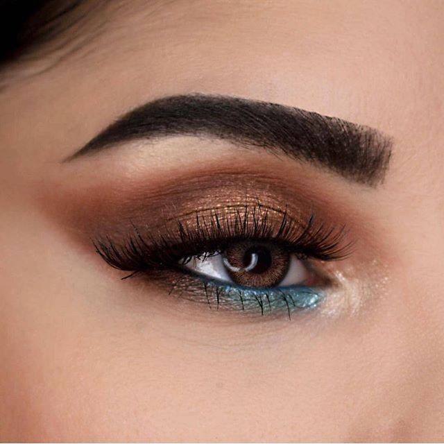 Stunning makeup that you should try this season