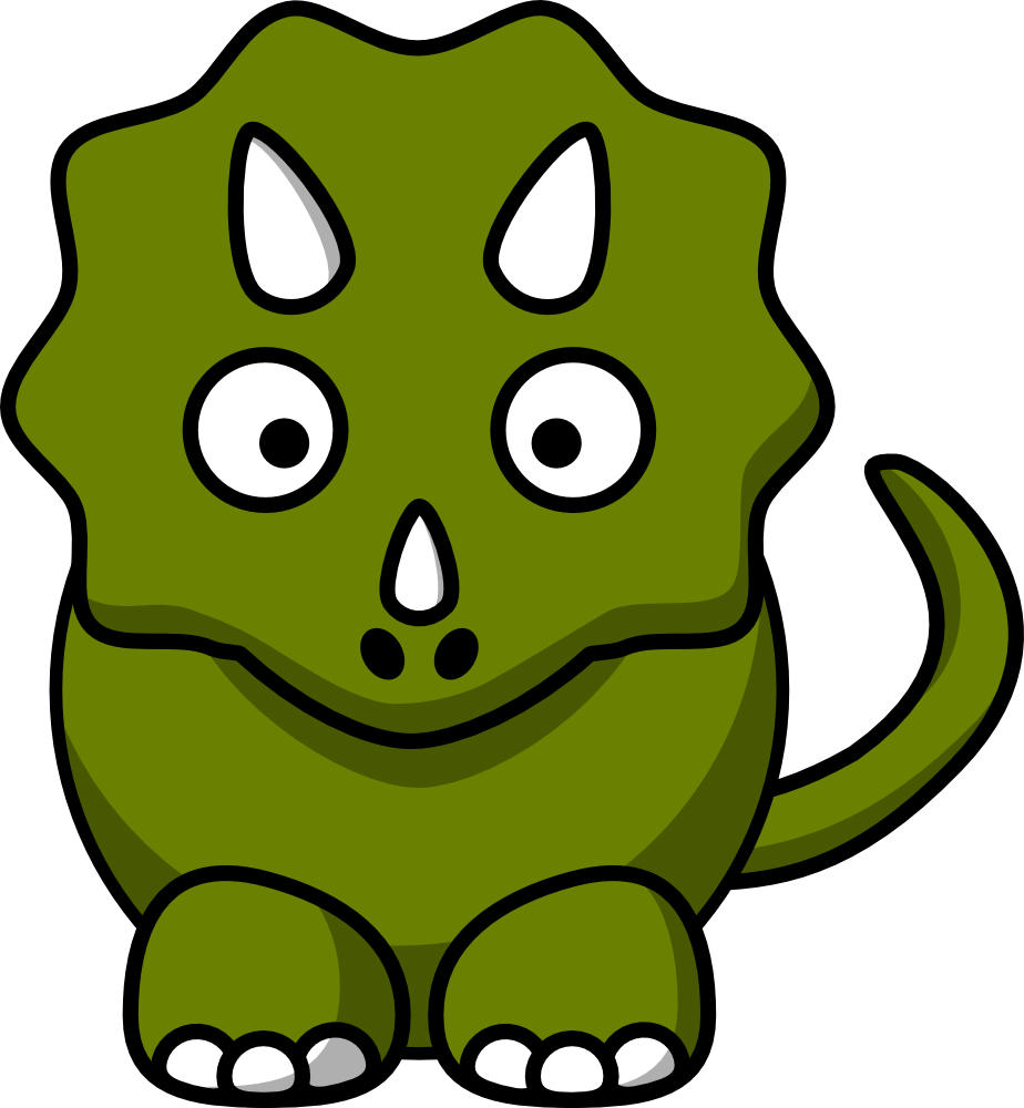 Cartoon triceratops | Pictures | Pinterest | Cartoon and Clip art