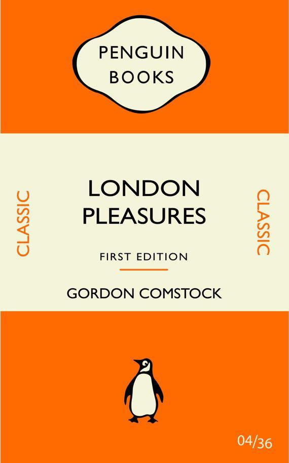 gordon comstock
