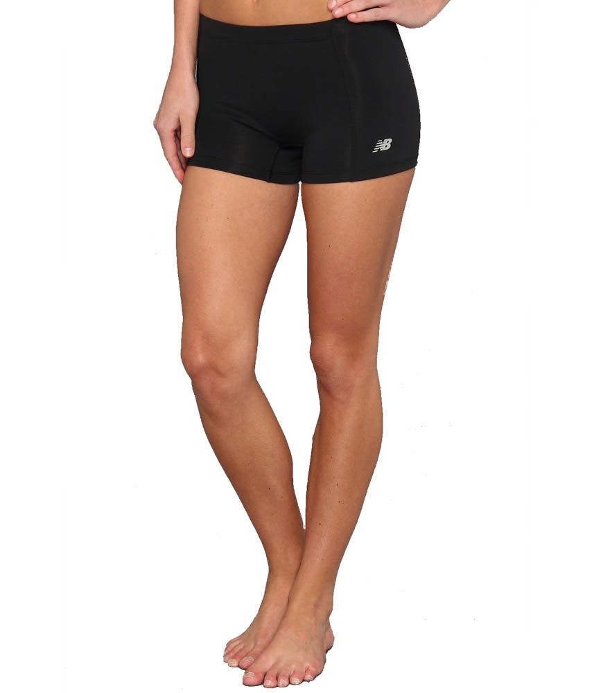 New Balance Women S Volleyball Short Black Women Balance Volleyball New Balance Women Women Volleyball Volleyball Shorts