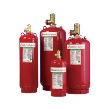 Developing A Fire Suppression Equipment Maintenance Schedule That