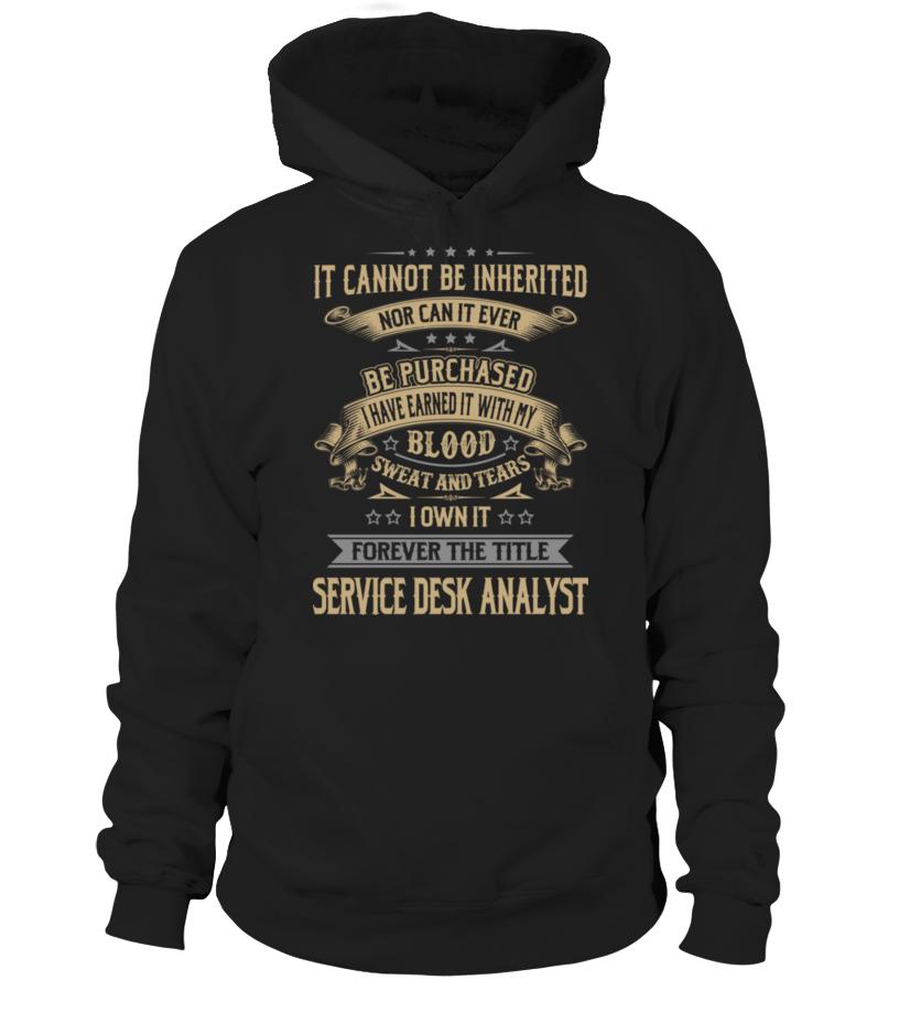 Service Desk Analyst #ServiceDeskAnalyst