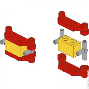 lego snot die fortschrittliche bautechnik im berblick tobias buckdahn lego pinterest. Black Bedroom Furniture Sets. Home Design Ideas