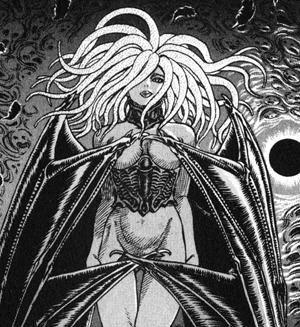 46+ Berserk demons information