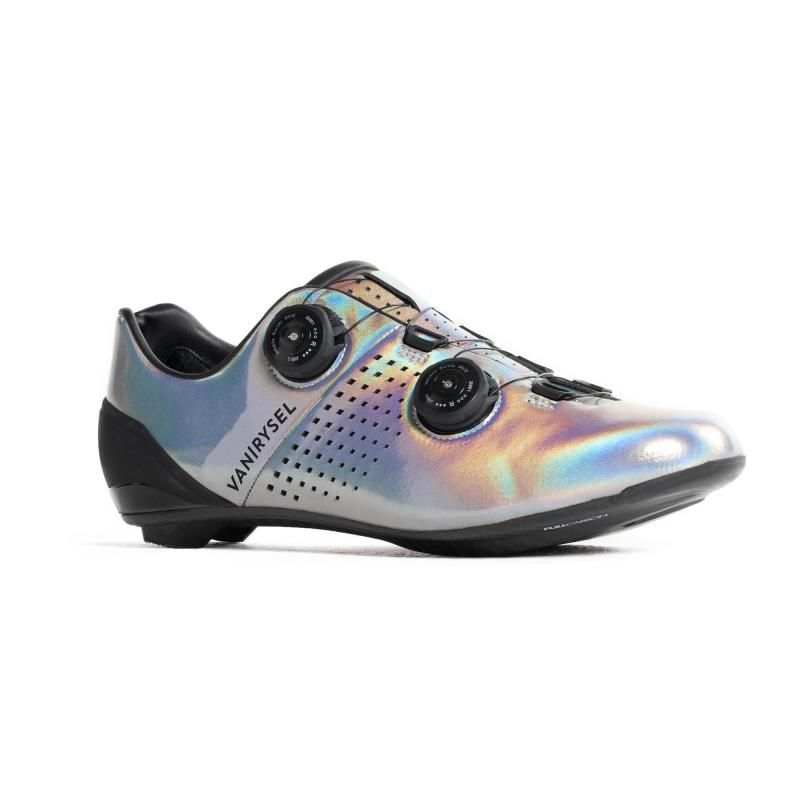 Van Rysel Sport Cycling Shoes in 2021 | Cycling shoes, Road ...