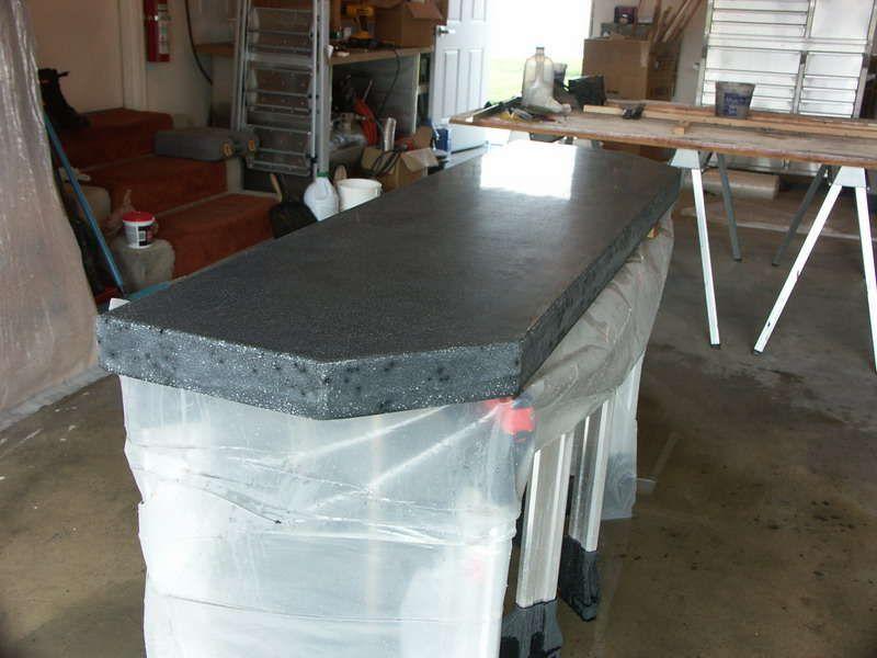 rebuilding a fireplace surround - Steinplatte Kamin Surround