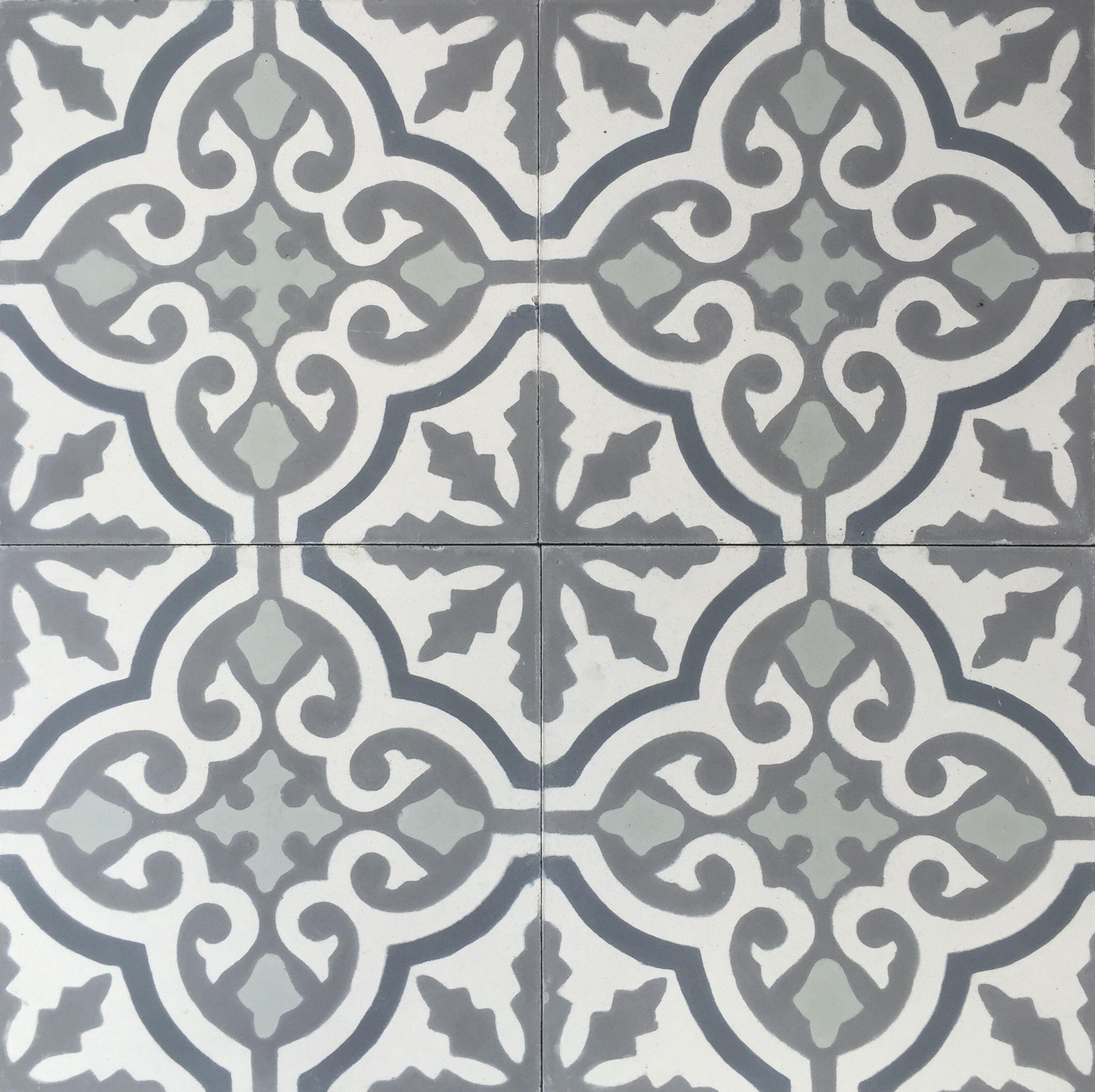 Cement Tile Photo 15