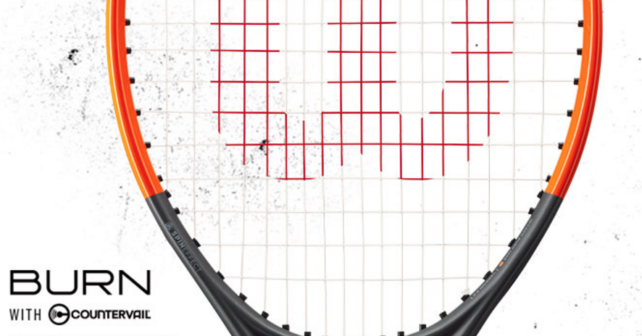 New Wilson Burns! Now available at http://tennisexpress.7eer.net/c/340819/124234/2591