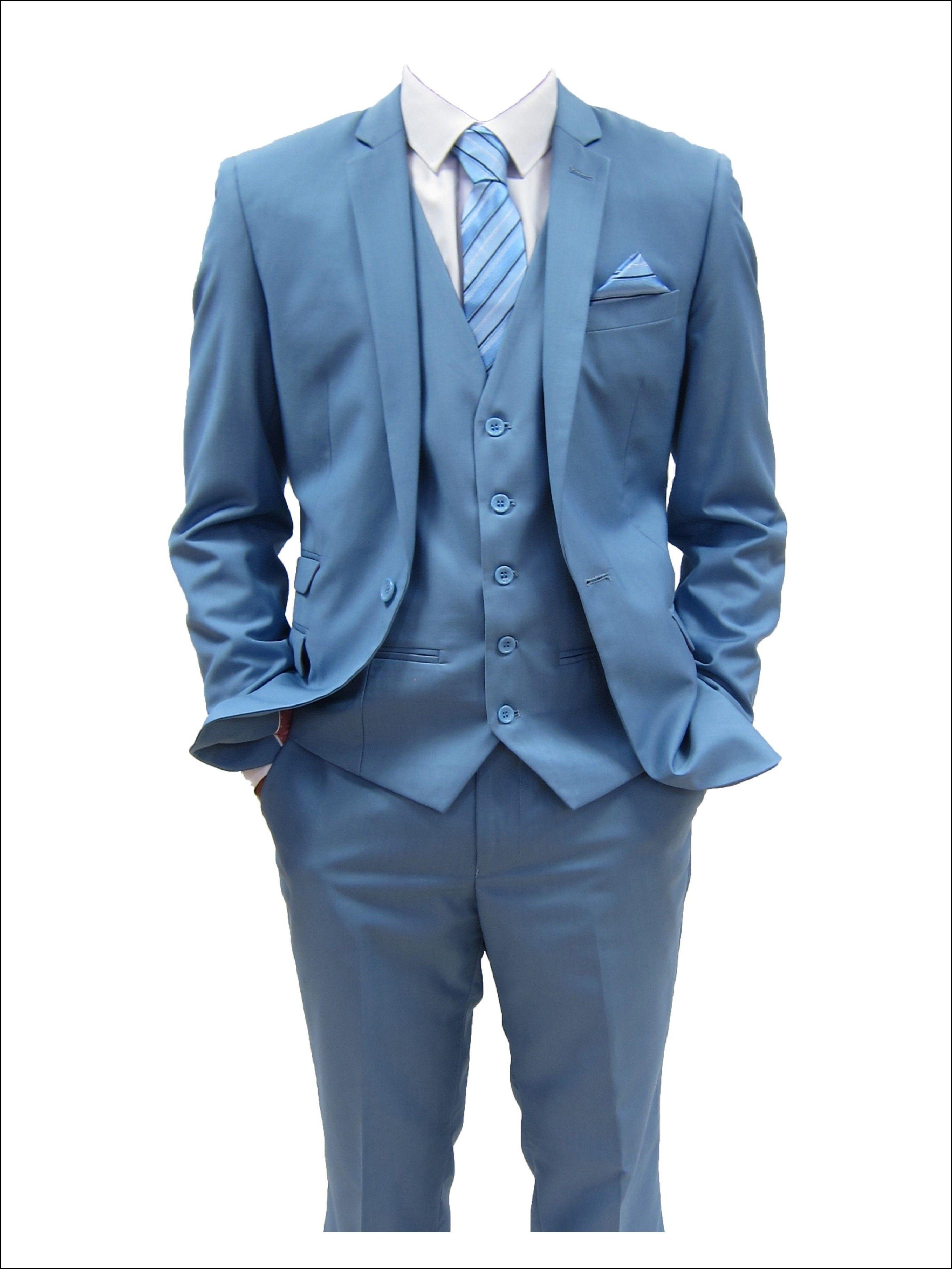 Sky Blue Suit Collection 3PCs | Men´s fashion | Pinterest
