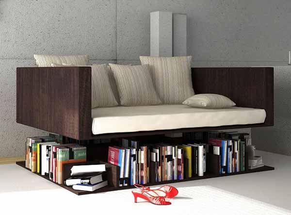 Multi Function Furniture 17 really inspiring space saving furniture designs that everyone
