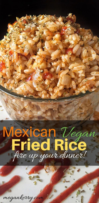 Megan Kerry | Where the best vegan comfort food lives #tacotuesdayrecipes