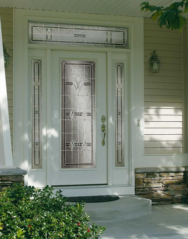 Odl Radiant Hues Decorative Door Glass Privacy Rating 3 Once