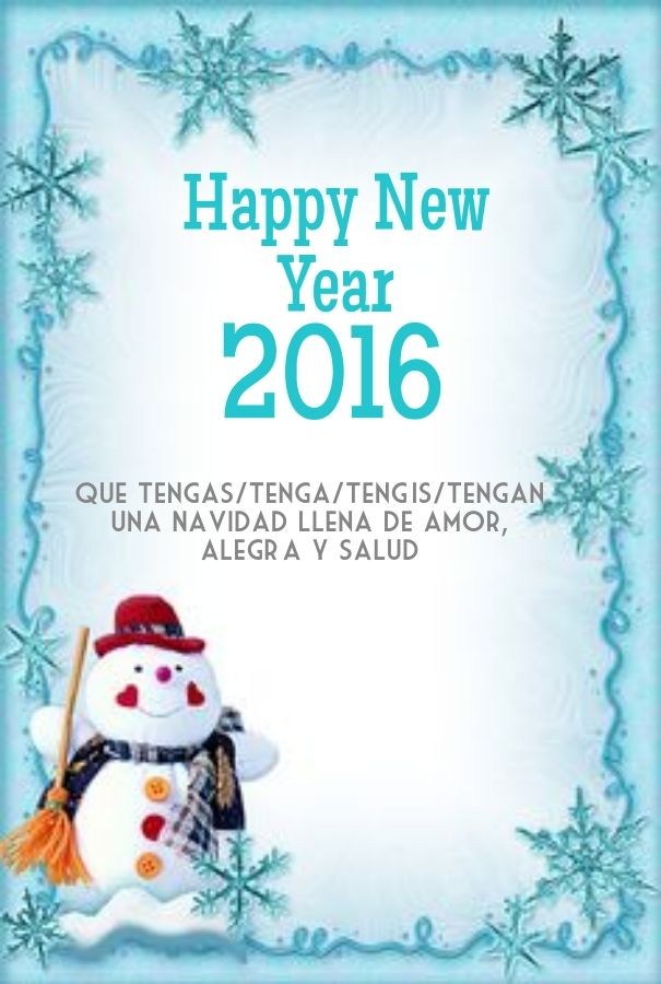 new year greetings spanish 2016