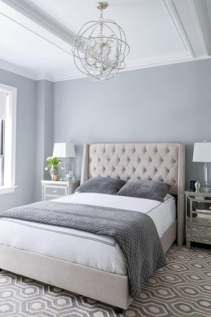 41+ Master bedroom ideas blue grey ppdb 2021