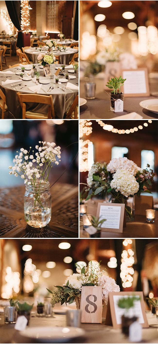 A Country Inspired Wedding at Blumen Gardens by Two Birds ...