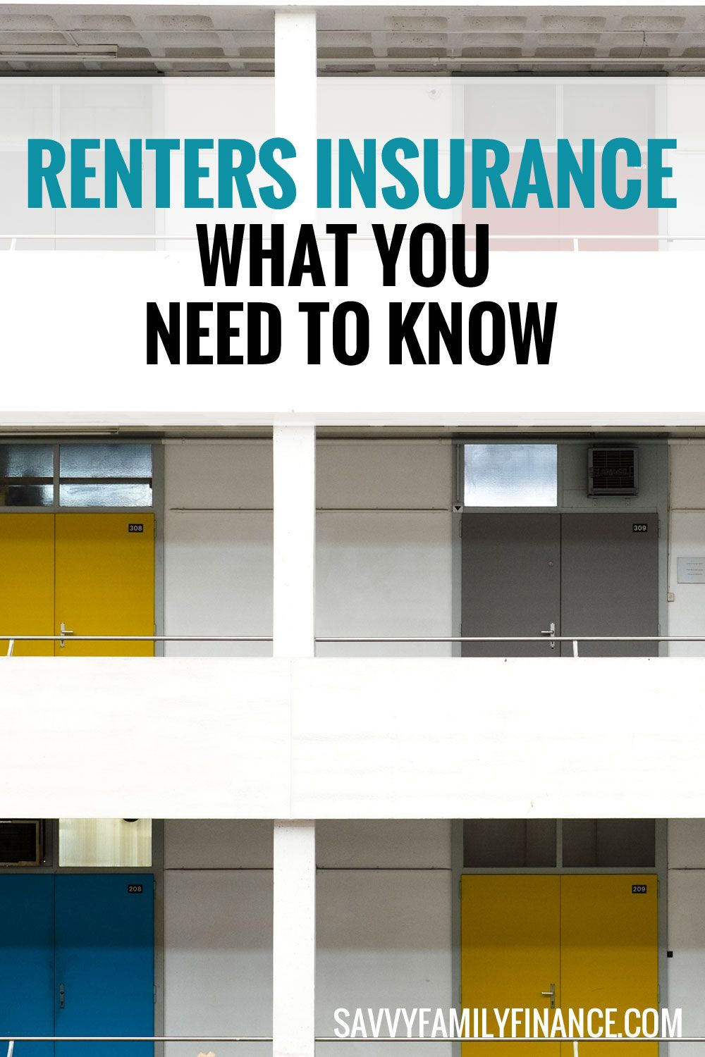 Renters Insurance Could Save You Big Bucks Renters Insurance