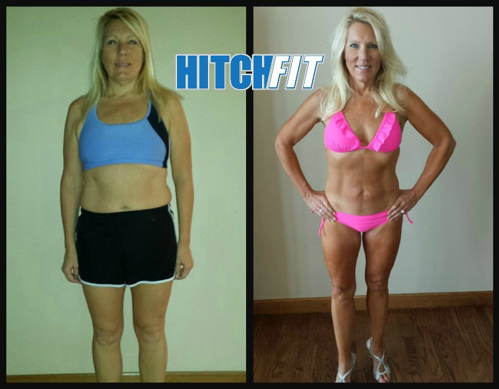 Fit Women Over 50 Before And After / As we women get older, we risk entering no woman's land when it comes to fashion.