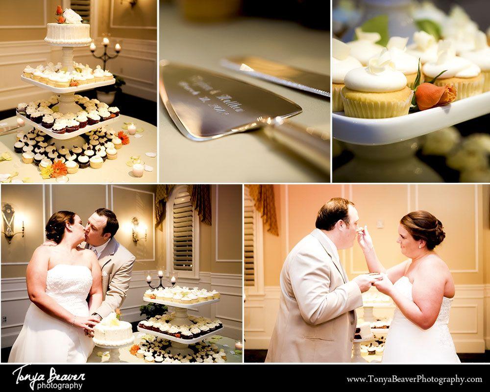 Wedding Cake River House In St Augustine FL