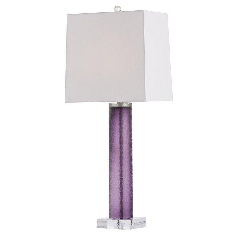 Arteriors 1774 sookie 1 light table lamp