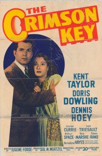 Download The Crimson Key Full-Movie Free