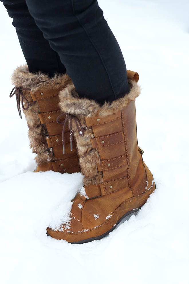 Adirondack Boot II | Snow Christmas gifts and Pictures