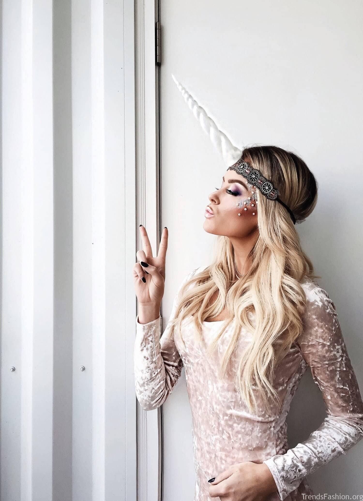 22+ Ways To Be The Queen Of Unicorn Makeup - We. Love