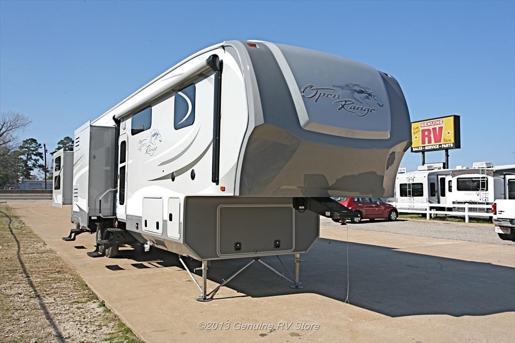 Genuine Rv Store Rv Store Open Range Recreational Vehicles