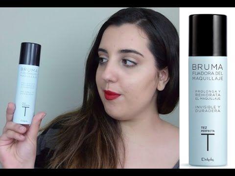 Deliplus Bruma Fijadora del Maquillaje - ¿Merece la pena? | Makeupbyainster