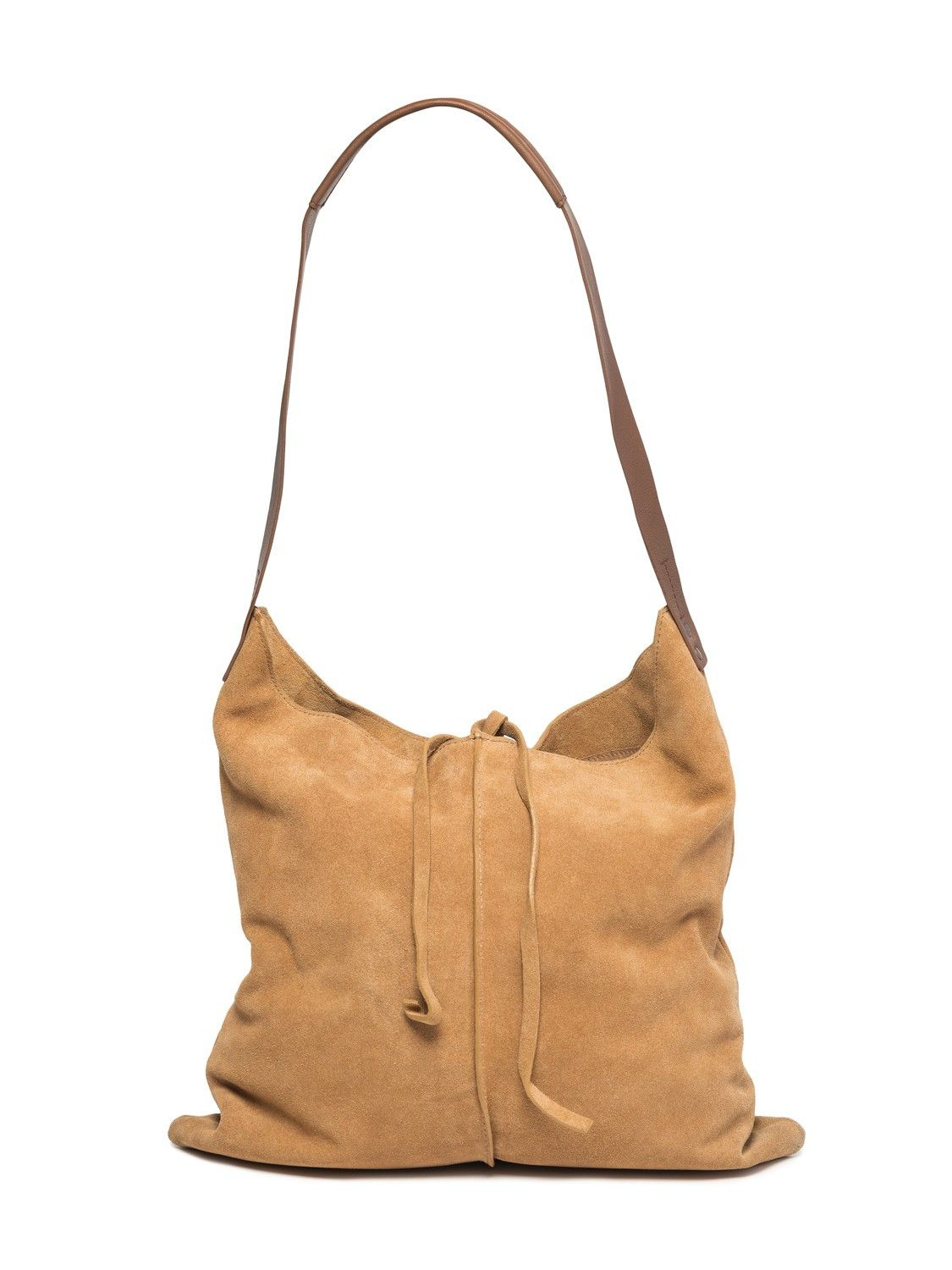 Indi & Cold Suede Bag | Maze Clothing
