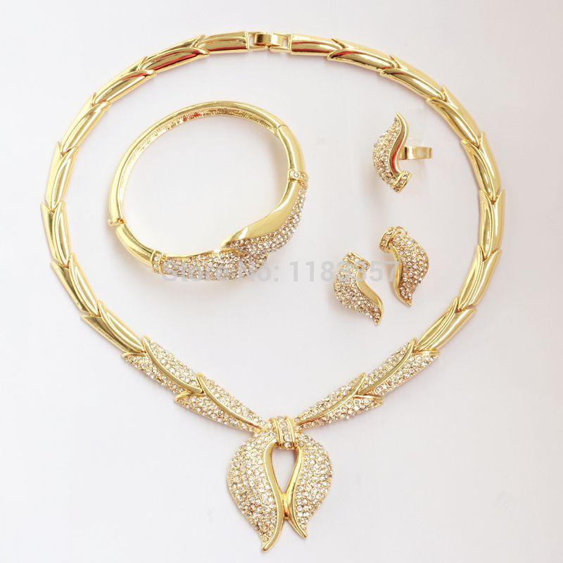 Trova più Set di gioielli Informazioni su Commercio all\'ingrosso ...