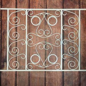 Decorative Screen Door Grill Guard Http Frontshipbroker