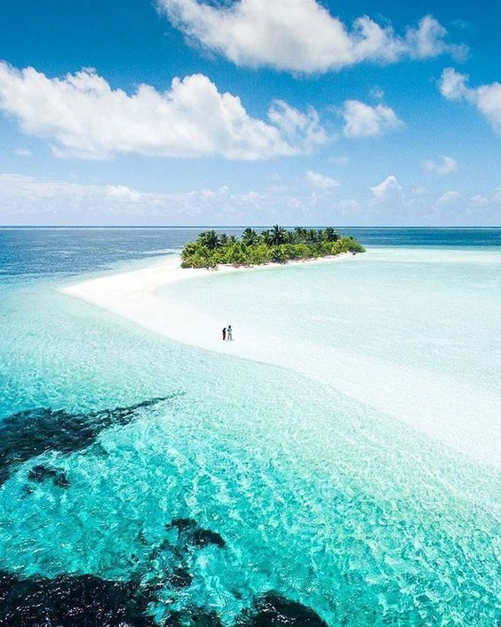 15 Best Tropical Vacations In The World | Most beautiful ...  |Most Beautiful Island Destinations
