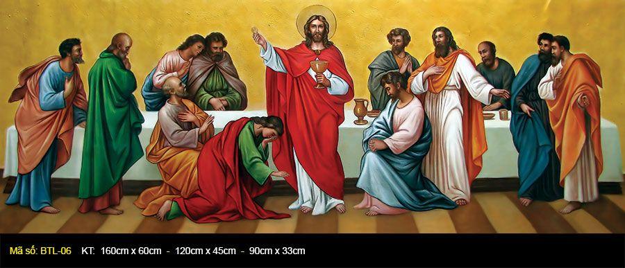Hình bữa tiệc ly TL06 | Hình, Hình ảnh, Chúa kitô