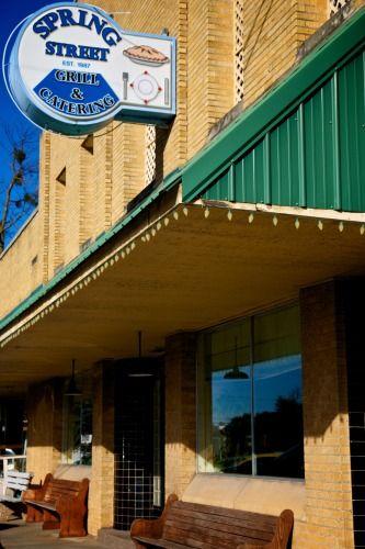 10 Of The Best Cafes In Northwest Arkansas Cool Cafe Arkansas Best