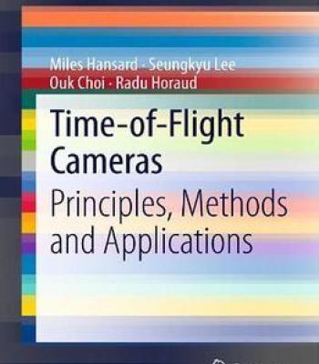 Time Of Flight Cameras Pdf Information Technology Principles Technology