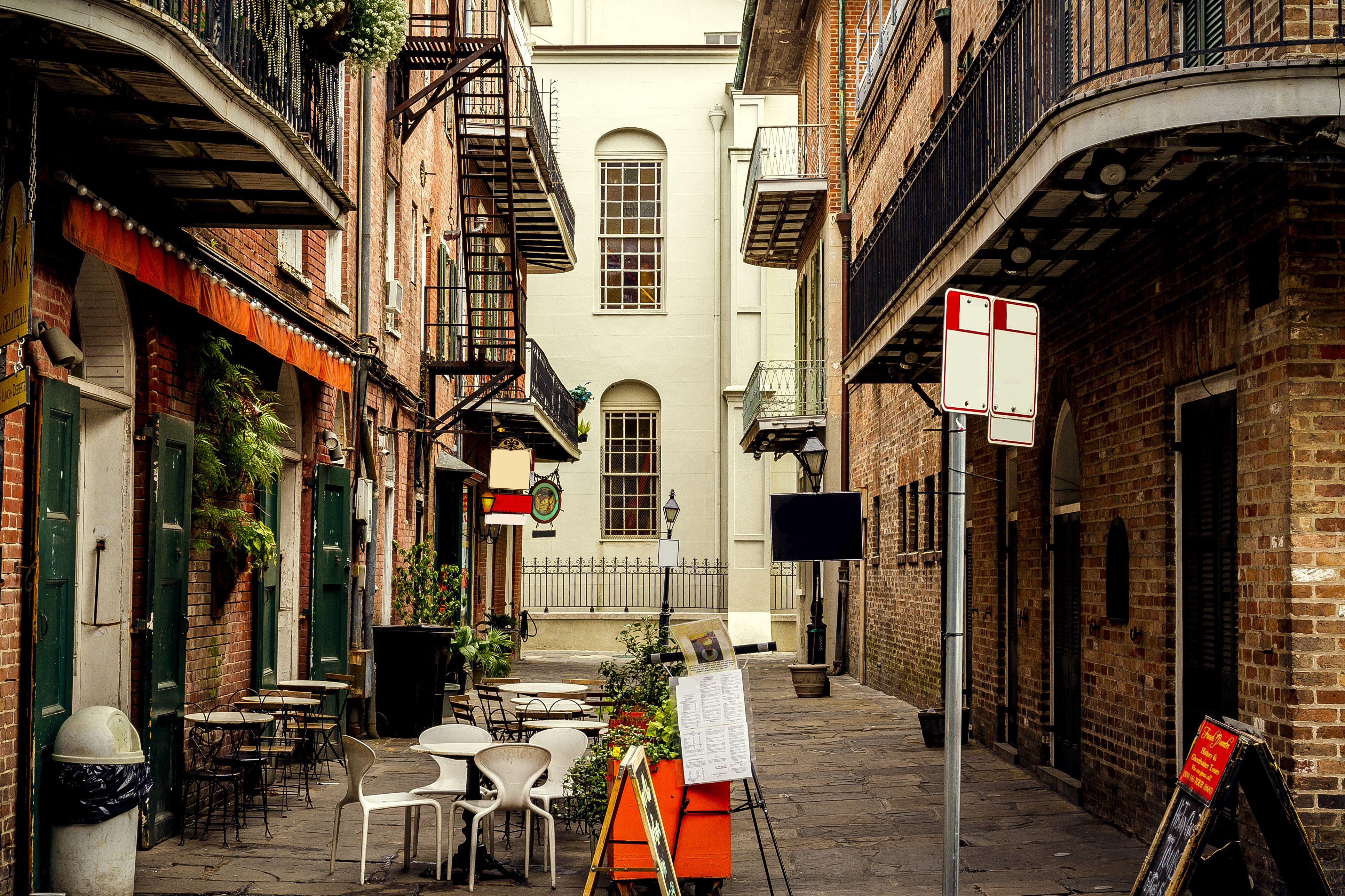 New Orleans in August Weather and Event Guide Visit new
