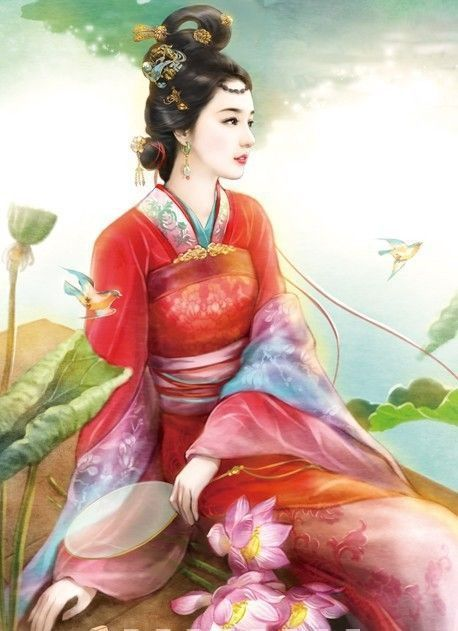 Empress Karena