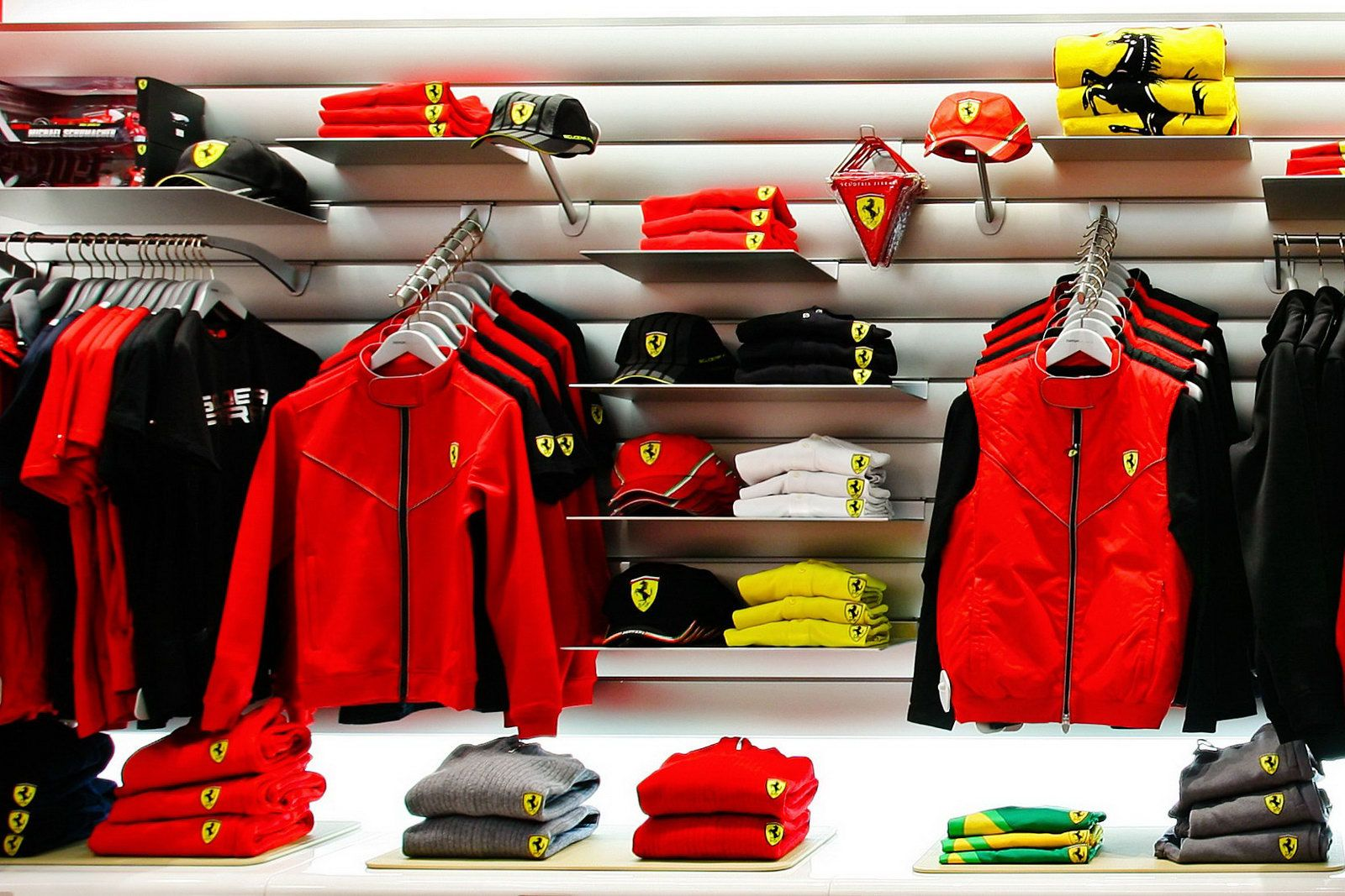 new ferrari store opens in athens greece more to come in spi ra tion pinterest ferrari. Black Bedroom Furniture Sets. Home Design Ideas