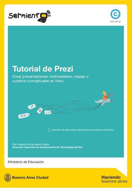 18 Ideas De Prezi Dinámicas De Presentación Informática Educacion