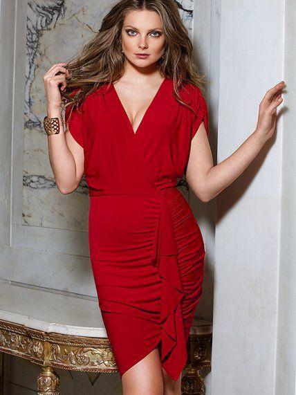 Crossover Dress #VictoriasSecret http://www.victoriassecret.com/sale/all-sale-and-specials/crossover-dress?ProductID=84262=OLS?cm_mmc=pinterest-_-product-_-x-_-x