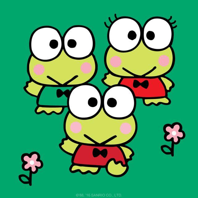 38++ Gambar kartun frog information