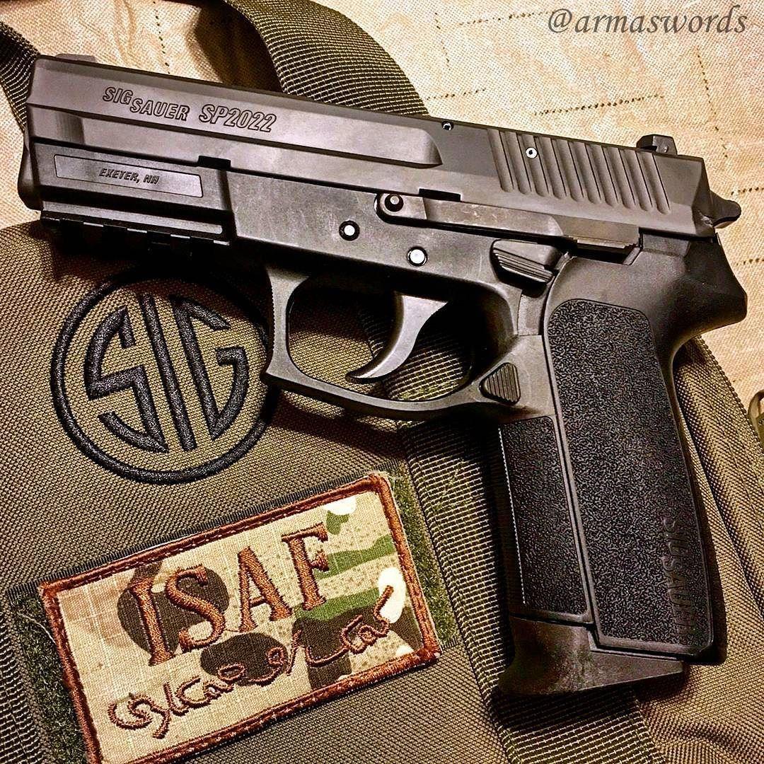 Types Of Handguns Calibers